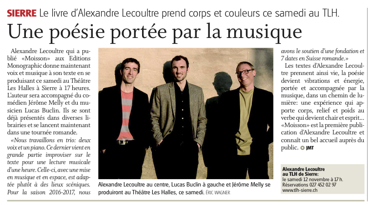 Article_moisson_Nouvelliste