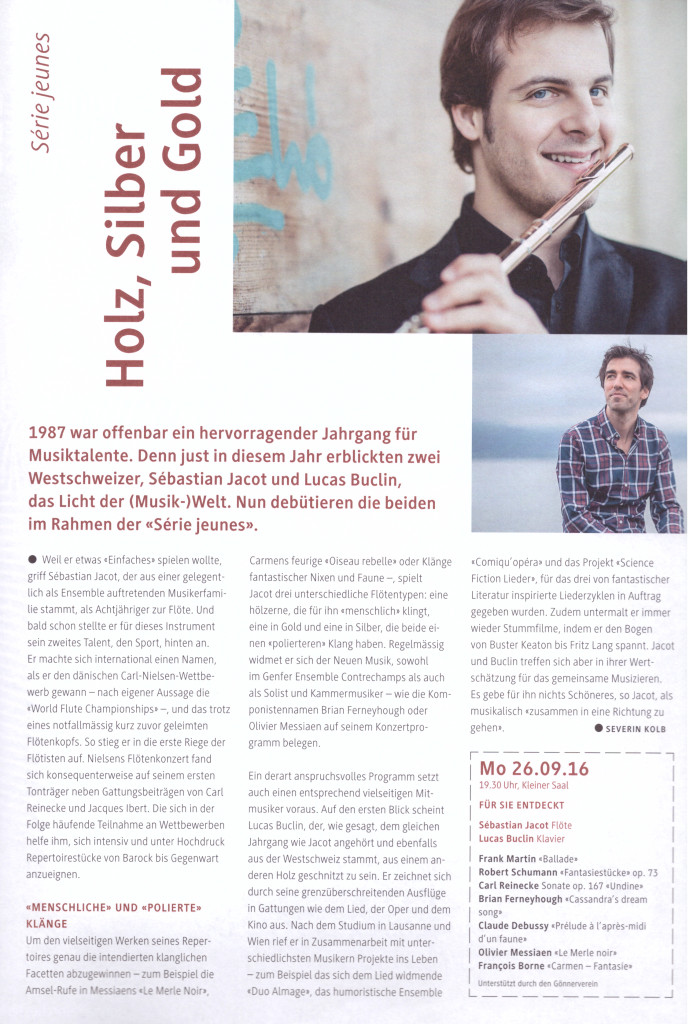 article tonhalle