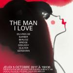 Recital LM The Man I love