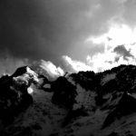 Improvisation sur film muet: Der Bergführer