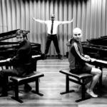 Le duel de piano (Publique et Familles): Florian Favre vs Lucas Buclin